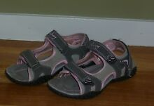 Girls walking sandals Mount Coolum Maroochydore Area Preview