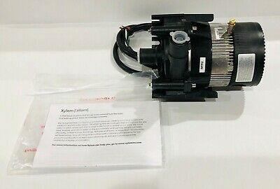 Laing Thermotech 125 Hp Centrifugal Circulation Pump 115v 34 Barb Connection