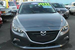 2014 Mazda Mazda3 MAXX Automatic Hatchback Grey Nerang Gold Coast West Preview