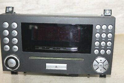 Mercedes-Benz SLK R171 Radio Autoradio CD Player A1718200386