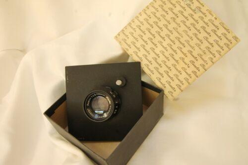 Beslon  100mm f4.5  Beseler Wetzlar  enlarging lens  with board  boxed from USA