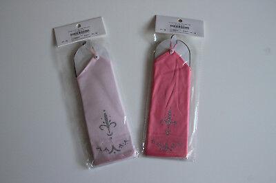 Mädchen Armstulpen Prinzessin rosa o. pink Karneval Kostüm Fasching aufblasbar