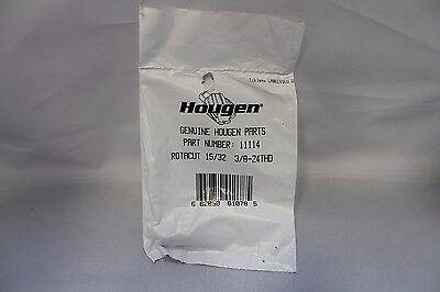 1532 Rotacut Sheet Metal Cutter 11000 Series Hougen Part Number 11114