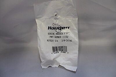 34 Rotacut Sheet Metal Cutter 11000 Series Hougen Part Number 11132