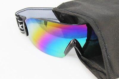 как выглядит Снегоступы 8881 Color Lens Adults UV glasses goggles Protection for hunting ski snowshoe фото