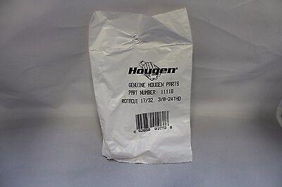 1732 Rotacut Sheet Metal Cutter 11000 Series Hougen Part Number 11118