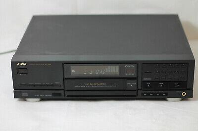 Aiwa High End CD-Player XC-700