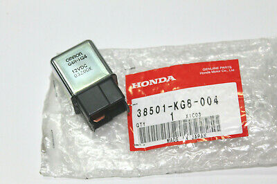 HONDA Rele ' Motor de Arranque Para NSR125-F-R-GL1500-SH75-100 38501-KG8-004