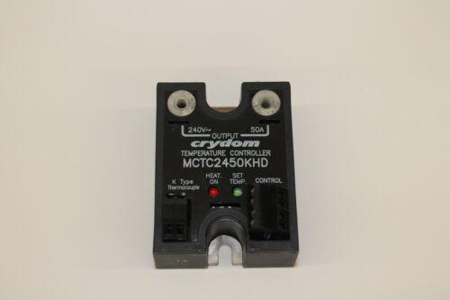 MCTC2450KHD