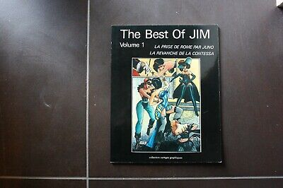 THE BEST OF JIM 1/LA PRISE DE ROME PAR JUNO/COLL.VERTIGES