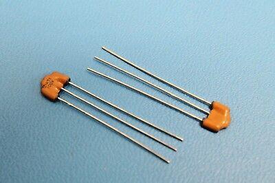 Murata Dss306-55y5s471m100 470pf 100v Emi Filter Winternal Ferrite Bead Qty-80