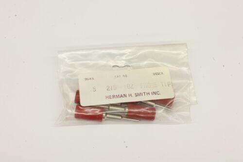 215-102 adapter banana plug to tip plug