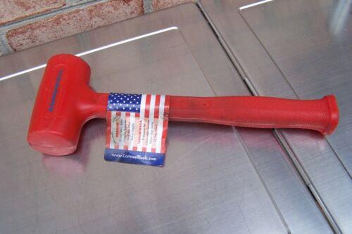 Cornwell Tools Soft Face Dead Blow Hammer 28oz- USA. Part # CTH-TC-2