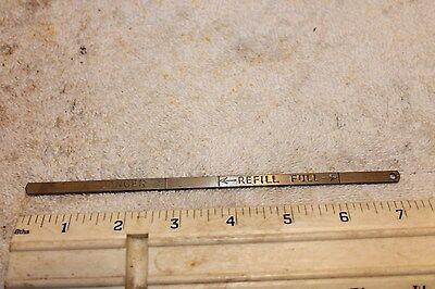Harley NOS Shovelhead Sportster Oil SealWasher 45928-73