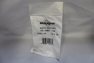 38 Rotacut Sheet Metal Cutter 11000 Series Hougen Part Number 11108