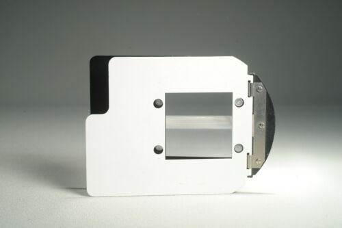 6x6 Negative Carrier for Omega C67 Enlargers 2-1/4x 2-1/4