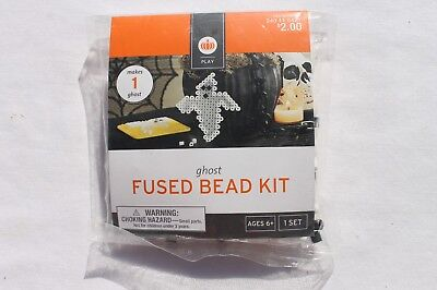 Crafts for Kids Fused Bead Kit Halloween Ghost - Ghost Crafts For Halloween