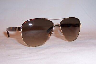 NEW HUGO BOSS Sunglasses 0788/S LNI-JD GOLD/BROWN AUTHENTIC