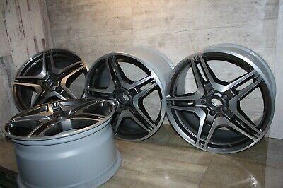 Mercedes AMG Felgen 19 CLS W212 A2124012702 A2184012002 Mischbereifung