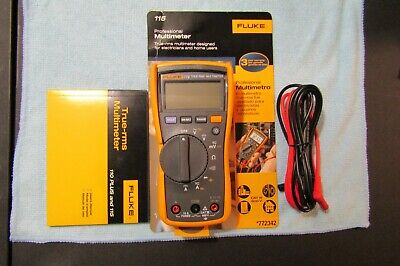 Fluke 115 Professional Multimeter