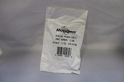 1132 Rotacut Sheet Metal Cutter 11000 Series Hougen Part Number 11106