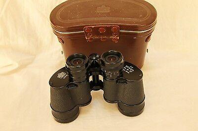 Early Nikon J-b7 9x 35 7.3 binocular Nippon Kogaku Tokyo MINT-