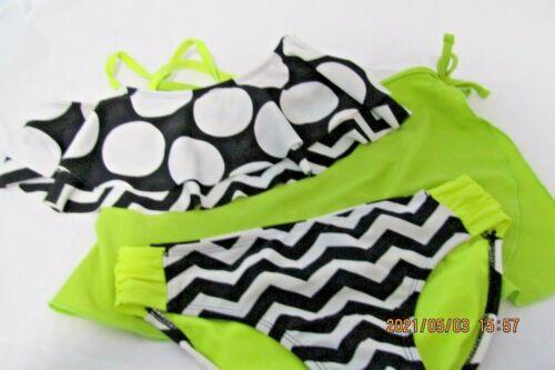 Girls Justice Swimwear size 12