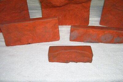 Concrete Stamp Set Curbing 6 Piece Set