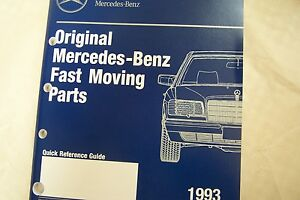 Mercedes w124 parts catalog for Mercedes benz gl450 parts catalog