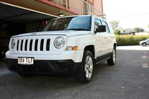 2014 Jeep Patriot Sport Very Low KMS and Excellent Condition