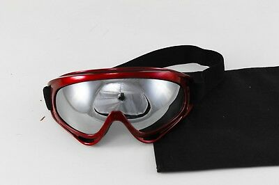 как выглядит Снегоступы C527Red Youth / Adults UV glasses goggles Protection for hunting ski snowshoe фото
