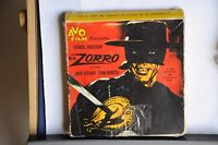 G. Ardisson El Zorro - Jack Stuart - Femi Benussi - Filmino Super 8 Mm Cm 12,5 - super 8 - ebay.it