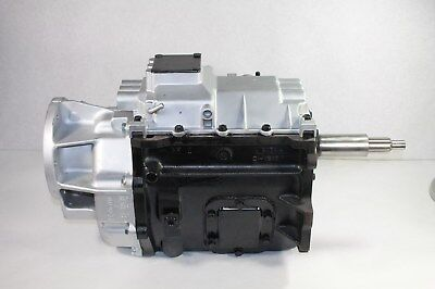Dodge 2500 3500 Diesel NV4500 5 Speed Transmission Remanufactured No Core Charge