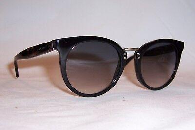 NEW HUGO BOSS Sunglasses 0793/S T9Z-9C BLACK/GRAY AUTHENTIC