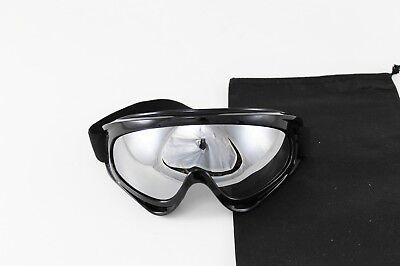 как выглядит Снегоступы C527Black Youth / Adults UV glasses goggles Protection for hunting ski snowshoe фото
