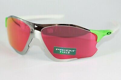 Oakley EVZERO PATH Sunglasses OO9308-09 Green Fade Frame W/ PRIZM Field (Green Oakley Sunglasses)