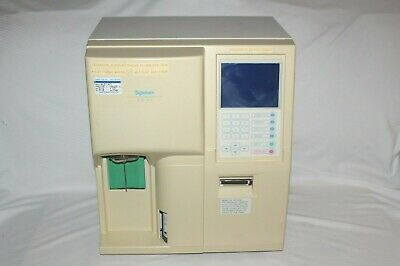 Nice Sysmex Kx-21 Automated Hematology Analyzer Sysmex Corporation
