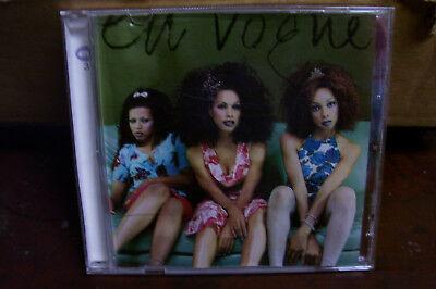 EN VOGUE ev3 cd Don't Let Go Love Let It Flow Damn I Wanna Be Your Lover want