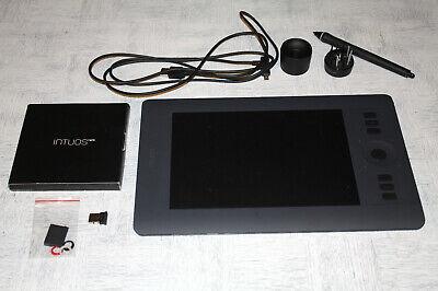 Wacom Tablet Intuos Pro S Pth-451 Bluetooth & USB comprar usado  Enviando para Brazil