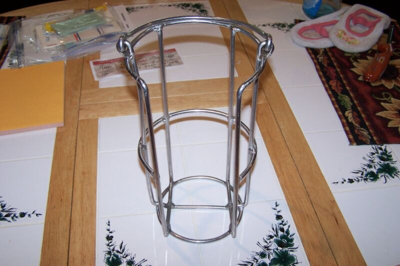 SS United States Lines Dish Rack Holder , Must See @@