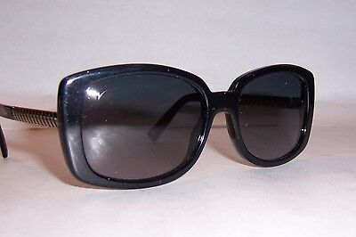 15ed3c3e3cd2 NEW CHRISTIAN DIOR SUNGLASSES CD EVER 3 S RHP-HD BLACK GRAY AUTHENTIC