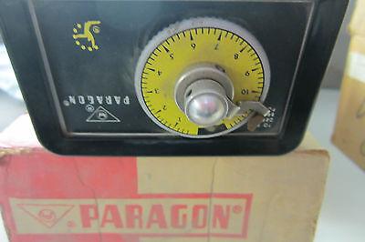 Paragon Electric 500-151-0 Reset Timer 5001510
