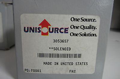 Unisource White Rodgers 3053657 Solenoid
