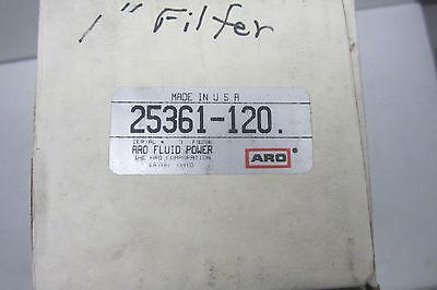 Aro Fluid Power 25361-120 Filter Regulator 25361120