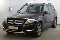 Mercedes-Benz GLK 220 CDI BE COMAND PANORAMA LEDER PARKASSIST.