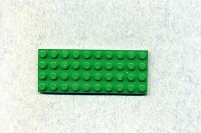 LEGO 3030 GRUNDPLATTE BAUPLATTE GR N 4 X 10