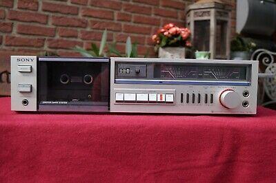 Sony TC-FX2 Tape, Cassettenspieler, Tapedeck, schönes Gerät online kaufen