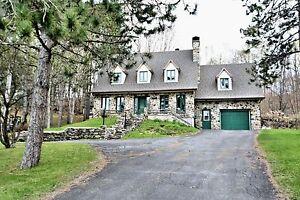 Maison à un étage et demi - à vendre - Prévost - 13857517