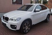 BMW X6 xDrive30d FACELIFT+LED+M-SPORTPAKET+TV+VOLL