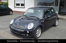 MINI MINI One 1,6 Pepper*Xenon*8x bereift*ALU*